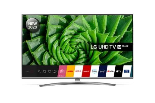 LG 55UN81006LB TV 139.7 cm (55