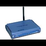 Trendnet TEW-434APB WLAN access point