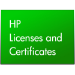 Hewlett Packard Enterprise VMware vSphere Standard to Enterprise Plus Upgrade 1 Processor 5yr E-LTU 1 licencia(s)