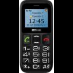 "MaxCom Comfort MM426 4.32 cm (1.7"") 72 g Black Senior phone"