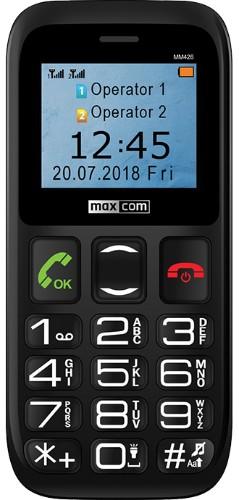 MaxCom Comfort MM426 4.32 cm (1.7