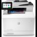 HP Color LaserJet Pro M479dw Laser 600 x 600 DPI 27 ppm A4 Wifi