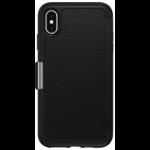 OtterBox Strada Folio mobile phone case 16,5 cm (6.5 Zoll) Schwarz