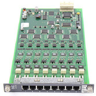 Mm711 Anlg Media Module Non Gsa
