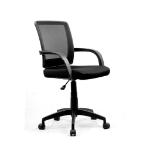 Eliza Tinsley Beta Medium Back Mesh Chair Contoured Back DD