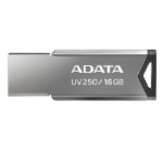ADATA UV250 USB flash drive 16 GB USB Type-A 2.0 Silver