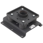 Chief Structural Ceiling Plate Black
