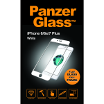 PanzerGlass 2621 Clear screen protector iPhone 6/6s/7 Plus 1pc(s) screen protector