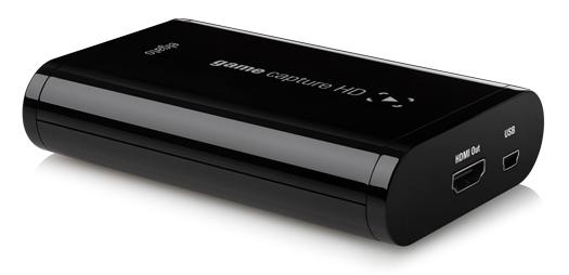 Elgato Game Capture HD USB 2.0 video capturing device