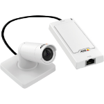 Axis P1254 IP security camera Indoor Bullet Ceiling/wall 1280 x 720 pixels