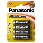 Panasonic 1x4 LR6APB Single-use battery Alkaline