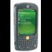 """Zebra MC55A0 3.5"""" 640 x 480pixels Touchscreen 315g Black"""