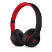 Apple Beats Solo3 mobile headset Binaural Head-band Black,Red Wired & Wireless