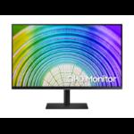 """Samsung LS32A600UUEXXY computer monitor 81.3 cm (32"""") 2560 x 1440 pixels Quad HD Black"""