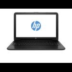 "Laptop HP 15-AY075NR intel Ci3, RAM 6GB, Disco Duro 500GB, Pantalla 15.6"", Windows 10. REFURBISH"