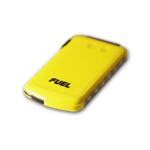 Patriot Memory PCPA60002SY Li-Ion polymer 6000mAh Yellow power bank