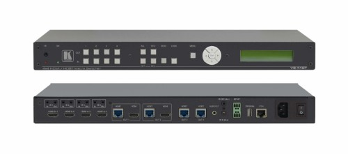 Kramer Electronics VS-44DT HDMI video switch