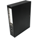 Rexel Colorado A4 Lockspring Box File Black (5)