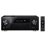 Pioneer VSX-932 150W 7.1channels Surround 3D Black AV receiver