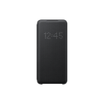 "Samsung EF-NG980 mobile phone case 15.8 cm (6.2"") Folio Black"