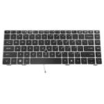 HP Inc. Keyboard (SWEDISH/FINNISH)