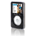 Belkin Remix Metal for iPod classic, Black
