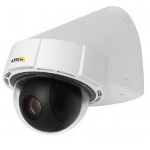 Axis P5414-E IP security camera Outdoor Dome White 1280 x 720 pixels