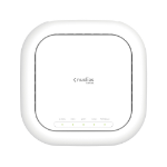 D-Link DBA-2520P wireless access point 1900 Mbit/s White Power over Ethernet (PoE)