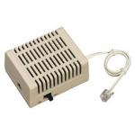 Black Box FM060 alarm ringer White