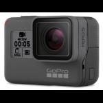 GoPro HERO5 Black 12MP 4K Ultra HD Wi-Fi action sports camera