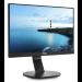 Philips Brilliance QHD LCD Monitor with PowerSensor 242B7QPTEB/00