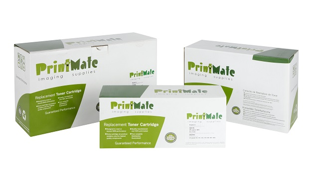 PRINTMATE PM COMPATIBLE TN3060 BLACK TONER - 6700 PAGES