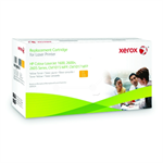 Xerox 003R99770 compatible Toner yellow, 2K pages @ 5% coverage (replaces HP 124A)