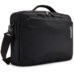 "Thule Subterra TSSB-316B Black notebook case 39.6 cm (15.6"") Briefcase"