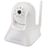 Edimax IC-7001W IP security camera Indoor Dome White security camera