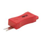 Tripp Lite N2LOCK-KEY-RD port blocker Port blocker key RJ-45 Red 2 pc(s)