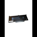V7 D-F3YGT-V7E notebook reserve-onderdeel Batterij/Accu