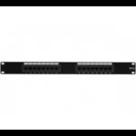 Hypertec 257260-HY patch panel 1U