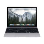 Apple MACBOOK 12 CORE M3 1.1GHZ 256GB 8GB 12IN OSX SPACE GRAY