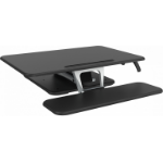 Vision VSS-2M desktop sit-stand workplace