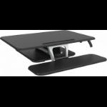 Vision VSS-2M desktop sit-stand workplace