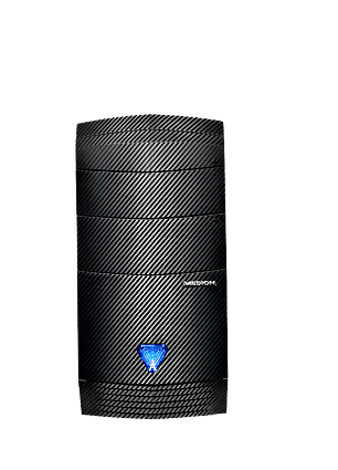 "MEDION ERAZER S91 7th gen Intel® Core�""� i7 i7-7700 8 GB DDR4-SDRAM 1000 GB HDD Midi Tower Black,Bl"