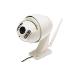 Digitus DN-16048 2MP 1920 x 1080pixels Wi-Fi White webcam