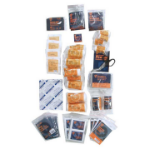 Crest Medical Standard 1-10 Person First Aid Kit Refill HSE