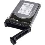 """DELL 058DVD-REF internal solid state drive 2.5"""" 400 GB Serial ATA III"""