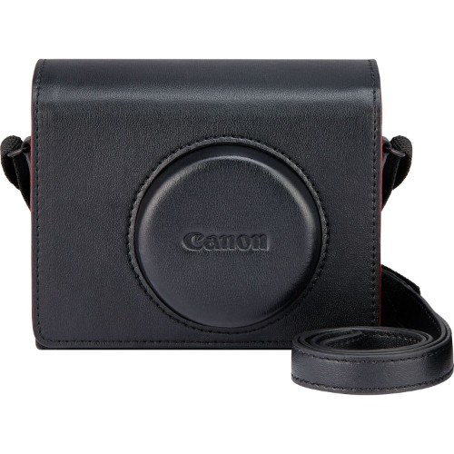 Canon DCC-1830 Holster Black, Red