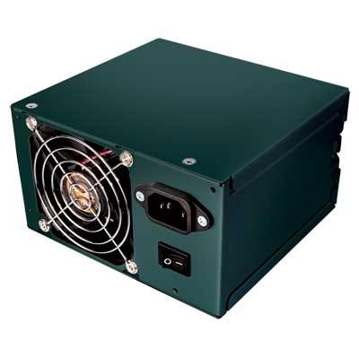 Antec EA-380D power supply unit 380 W ATX Green