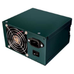 Antec EA-380D power supply unit 380 W ATX Green