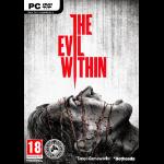 Bethesda The Evil Within Basic PC DEU, ENG Videospiel