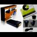 Microconnect USBDVI USB 2.0 DVI Black cable interface/gender adapter
